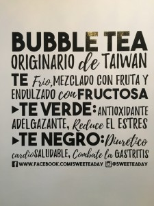 Bubble Tea what is it