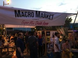 Casco Viejo macro market