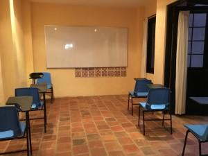 EPA Casco Viejo classrooms