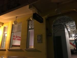 Tacos La Neta Location