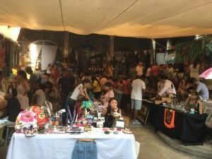 little market villa agustina