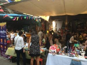 villa agustina mercado