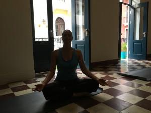 Casco Yoga Panama