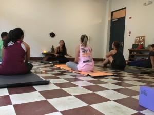 Casco Yoga Panama Class