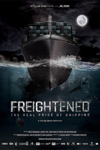 film-freightened