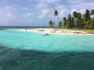 Beach trip San Blas